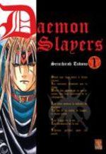 Daemon Slayers T.1 Manga