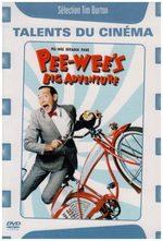 Pee-Wee Big Adventure 1 Film