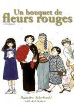 Un Bouquet de Fleurs Rouges Manga