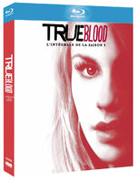 True Blood # 5