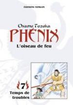 Phénix, l'Oiseau de Feu 7