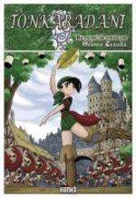 Tonkaradani Manga