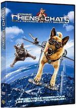 Comme Chiens et Chats 2 : La revanche de Kitty Galore 1 Film