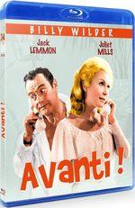 Avanti! 1 Film