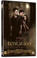Twilight - Chapitre 2 : Tentation 1 Film