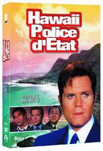 Hawaii police d'état # 5