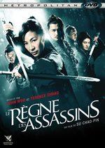 Le Règne des Assassins 1 Film