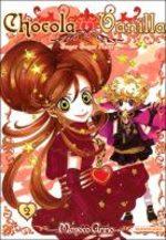 Chocola et Vanilla 2 Manga