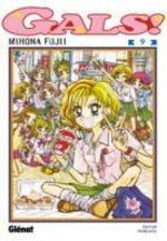 Gals! 9 Manga