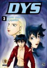DYS 3 Global manga