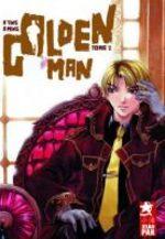 Golden Man 2 Manhua