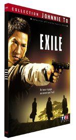 Exilé 1 Film