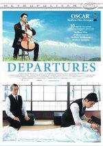 Departures 1 Film