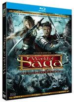 World of Saga - Les Seigneurs de l'Ombre 1 Film