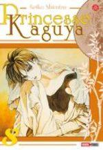 Princesse Kaguya 8 Manga