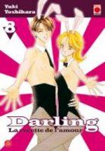 Darling, la Recette de l'Amour 8 Manga