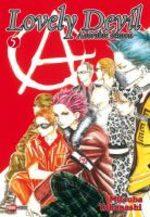 Lovely Devil 5 Manga