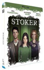 Stoker 1 Film