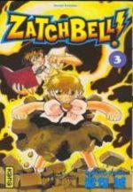 Zatch Bell 3