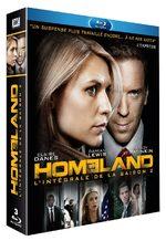 Homeland # 2