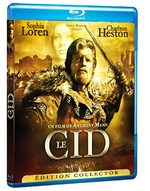 Le Cid 1 Film