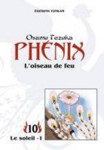 Phénix, l'Oiseau de Feu 10