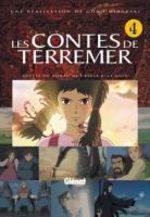 Les Contes De Terremer 4