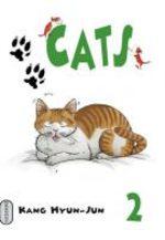 Cats 2 Manhwa