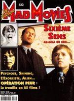 Mad Movies 122