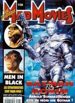 Mad Movies 108