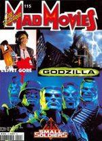 Mad Movies 115