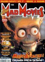 Mad Movies 105