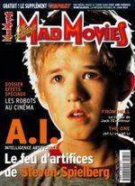Mad Movies 135