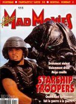 Mad Movies 111