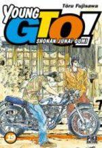Young GTO ! 19 Manga