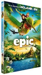 Epic : la bataille du royaume secret 1 Film