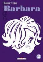 couverture, jaquette Barbara 2