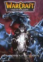 Warcraft Le Puits Solaire 3 Global manga