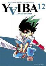 Yaiba 12
