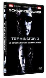 Terminator 3 : le Soulèvement des Machines 1 Film