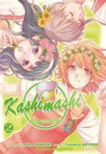Kashimashi : Girl Meets Girl T.2 Manga