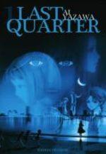 Last Quarter T.1 Manga