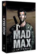 Mad Max - L'intégrale 0 Produit spécial