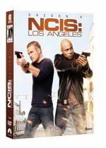 NCIS : Los Angeles # 4