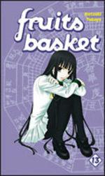 Fruits Basket 13