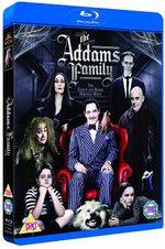 La famille Addams 1 Film