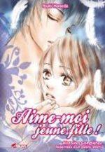Aime Moi Jeune Fille 1 Manga