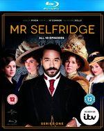 Mr Selfridge 1