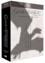 Game of Thrones # 3