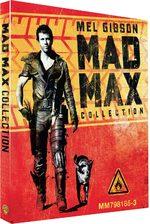 Mad Max - L'intégrale 1 Produit spécial